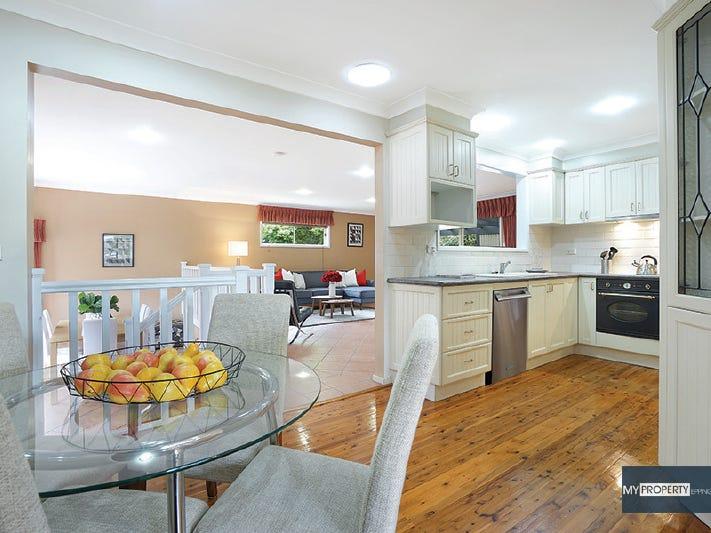 13 Doreen Crescent, Baulkham Hills, NSW 2153