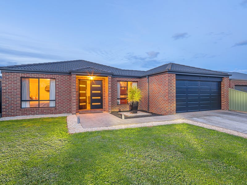 14 Hodge Street, Miners Rest, Vic 3352