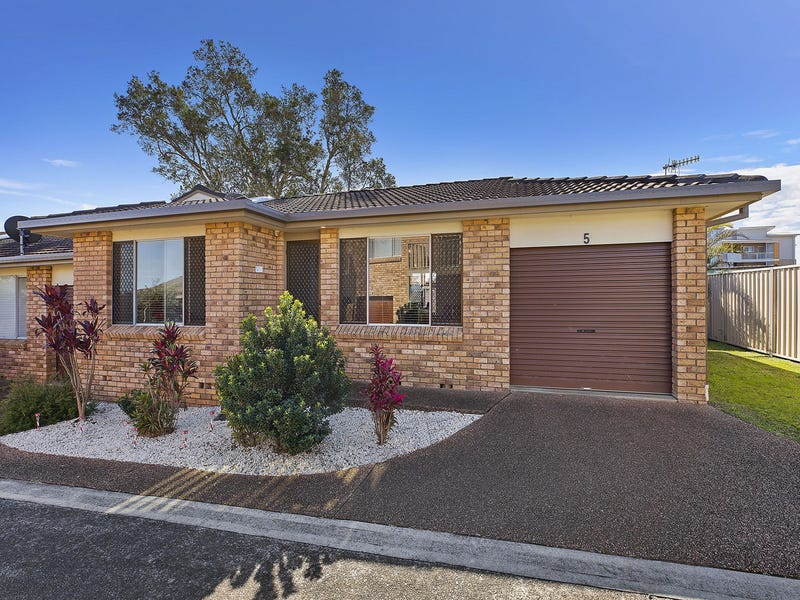 5/46 Fraser Road, Long Jetty, NSW 2261
