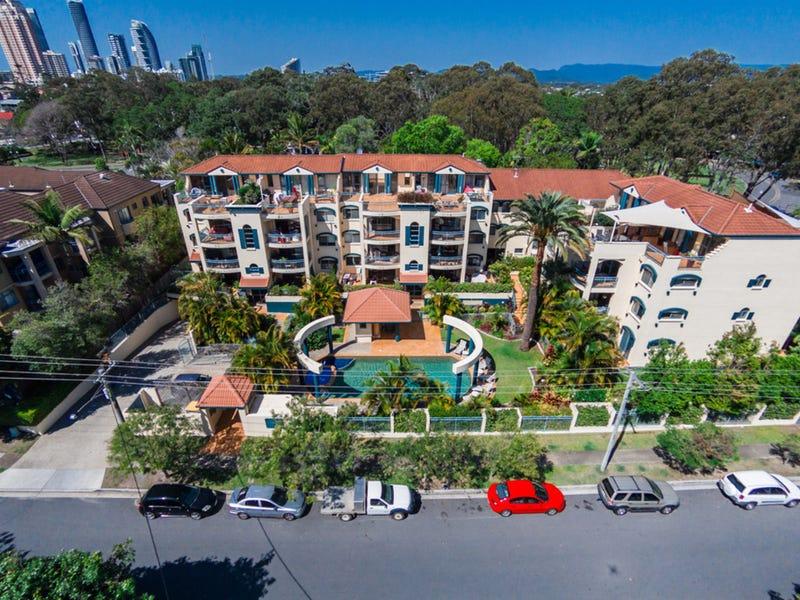 15/12 Monte Carlo Avenue, Surfers Paradise, Qld 4217