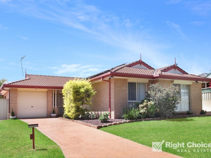 5 Raftery Street, Albion Park, NSW 2527
