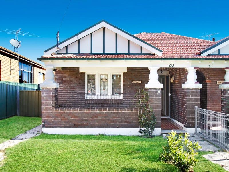 20 Cecilia Street, Belmore, NSW 2192