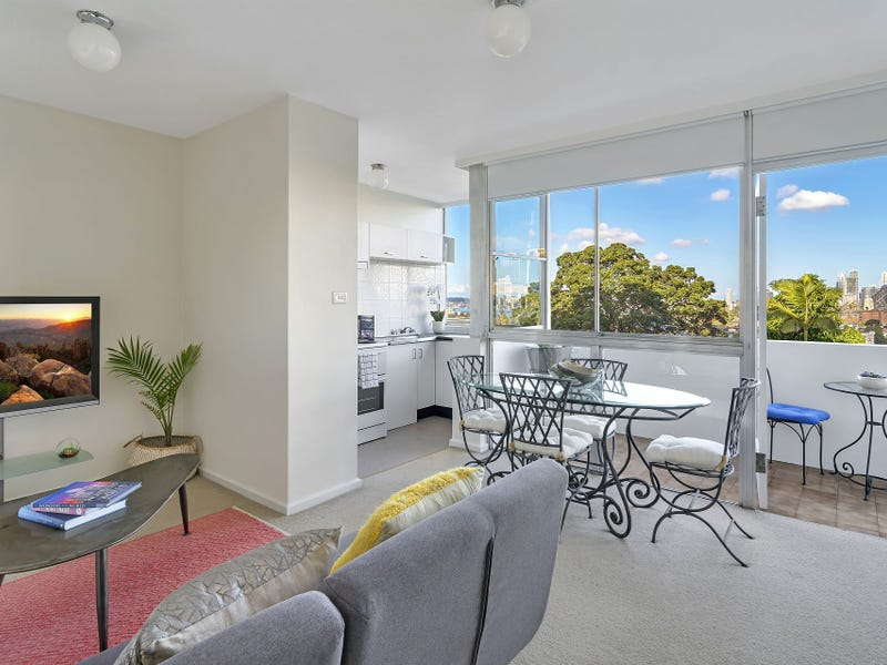 13/441 Alfred Street, Neutral Bay, NSW 2089