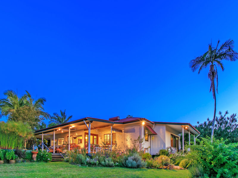 9 Bay Figs Place, Tyagarah, NSW 2481