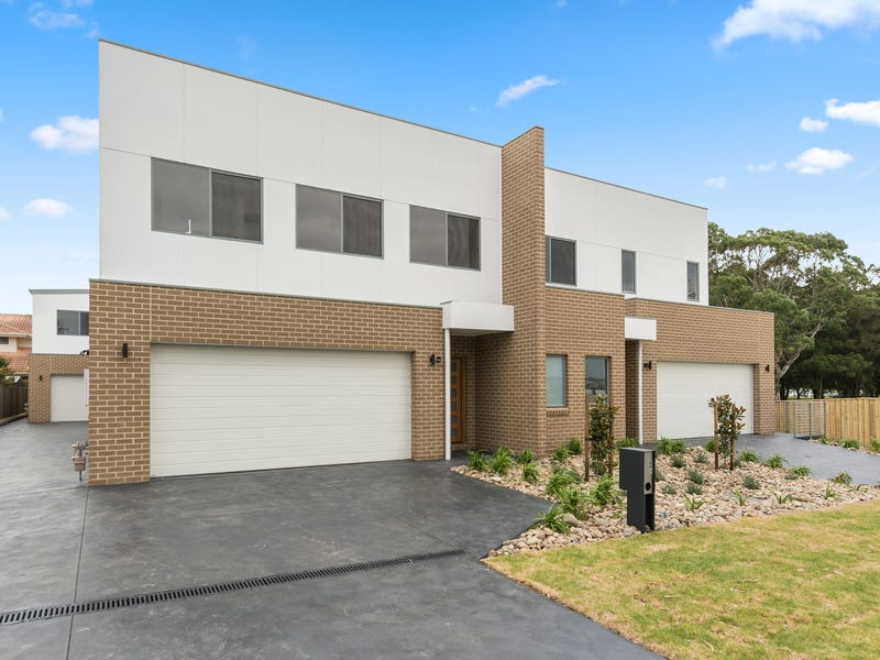 2A & 2B/2  Wentworth Street, Shellharbour, NSW 2529