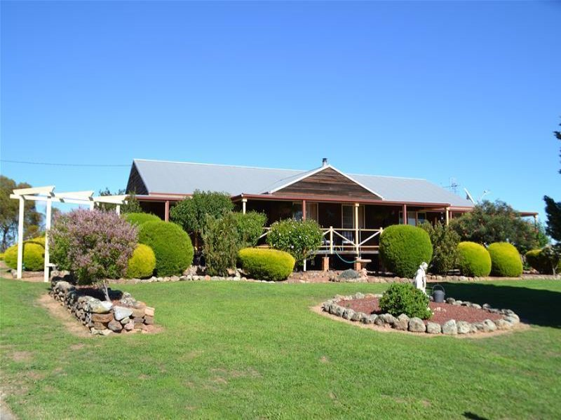961 Maloneys Road, Lue, NSW 2850