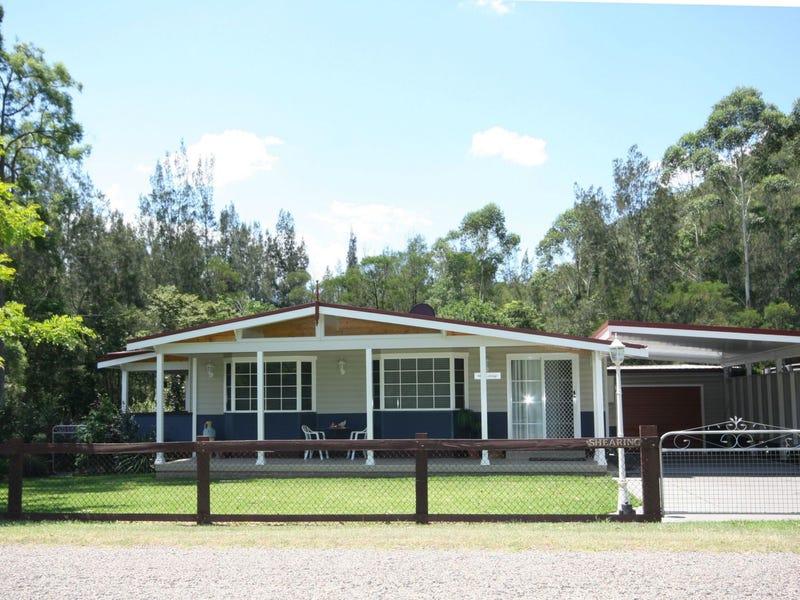 6708 Wisemans Ferry Road, Gunderman, NSW 2775