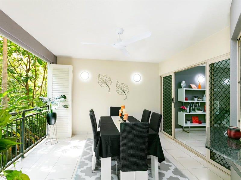 108/12-21 Gregory Street, Westcourt, Qld 4870