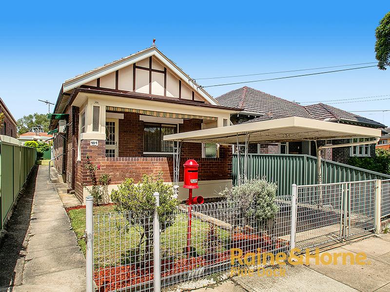 101 Edenholme Rd, Wareemba, NSW 2046