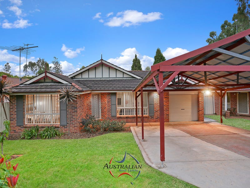 58 Kolodong Drive, Quakers Hill, NSW 2763