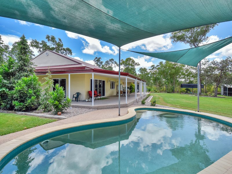 338 Wheewall Road, Berry Springs, NT 0838