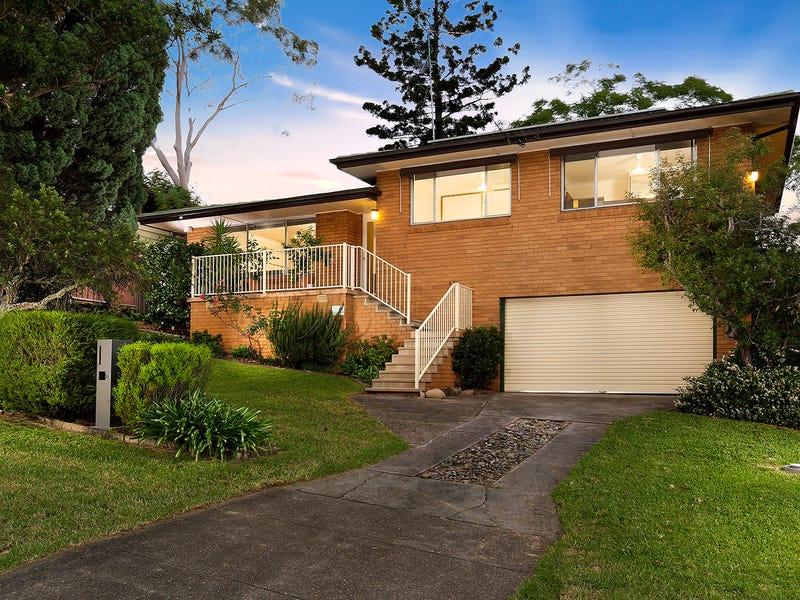 24 Caledonian Avenue, Winston Hills, NSW 2153