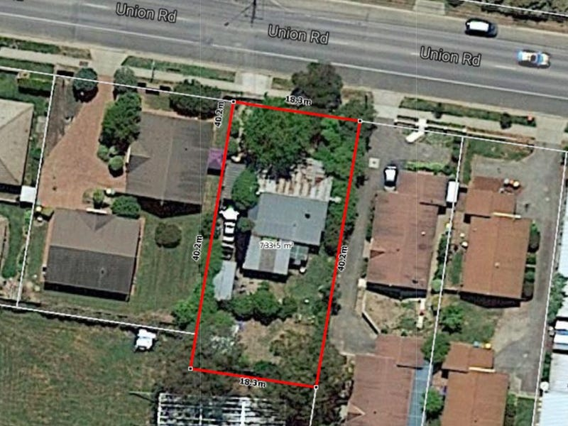 515 Union Road, North Albury, NSW 2640