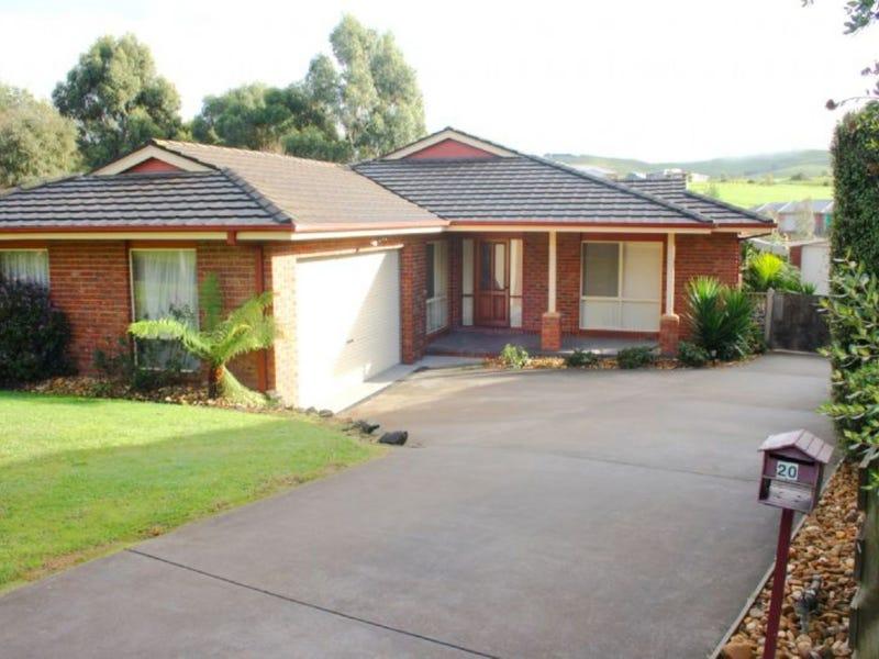 20 VALLEY VIEW PARADE, Korumburra, Vic 3950