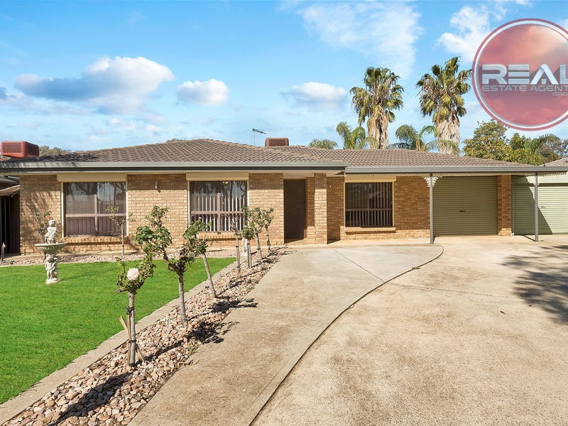 4 Gibson Place, Paralowie, SA 5108