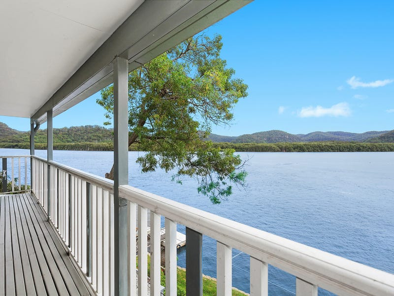 Lot 23 Hawkesbury River, Marlow