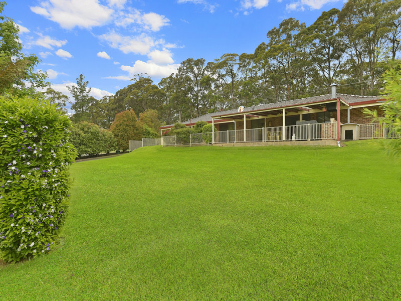 2194 Bells Line of Rd, Bilpin, NSW 2758