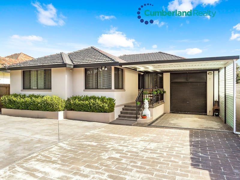 136 ASHFORD AVE, Milperra, NSW 2214