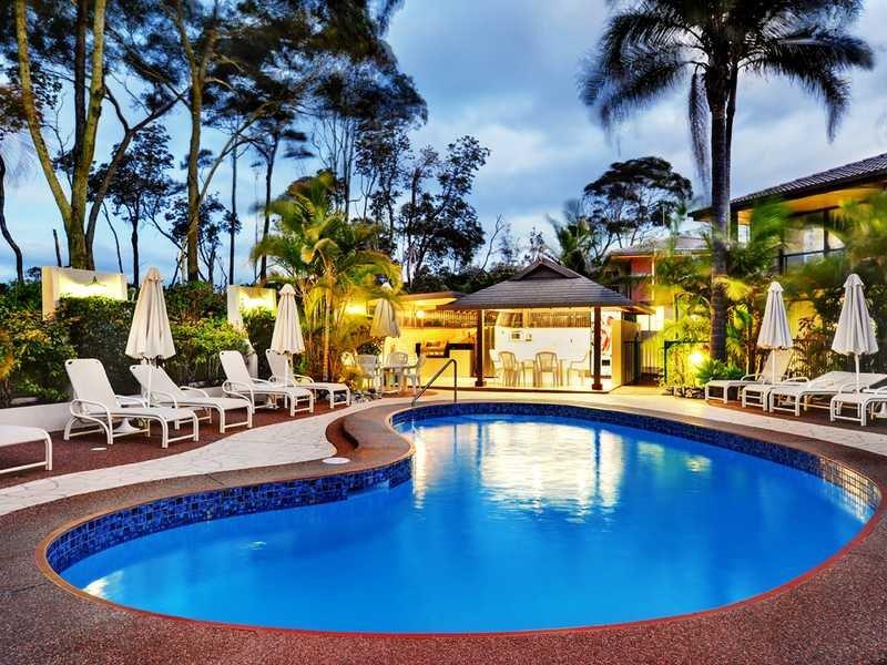 8/36 Sandy Beach Road, Korora, NSW 2450