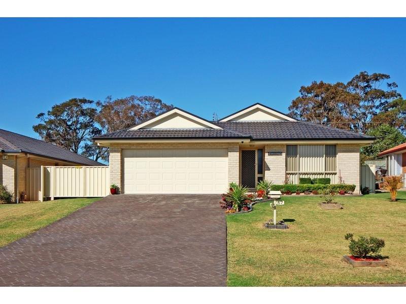 67 Burradoo Crescent, Nowra, NSW 2541