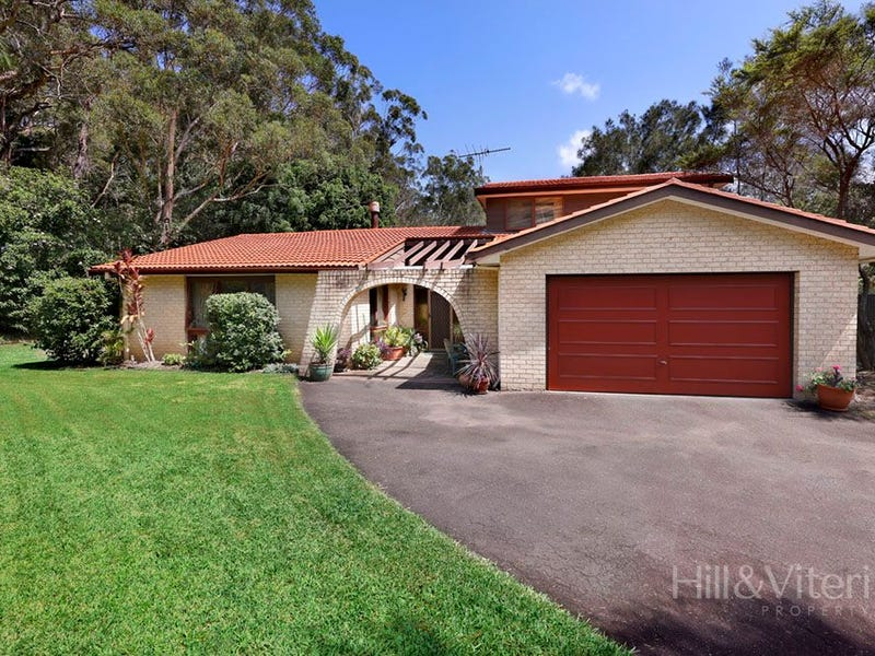 24 Glenhaven Place, Oyster Bay, NSW 2225