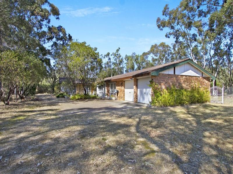 116 East Wilchard Road, Castlereagh, NSW 2749