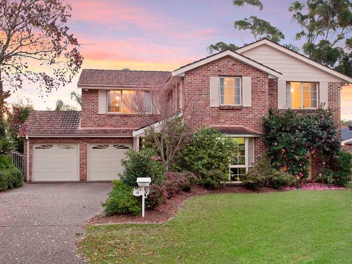 19 Josephine Crescent, Cherrybrook, NSW 2126