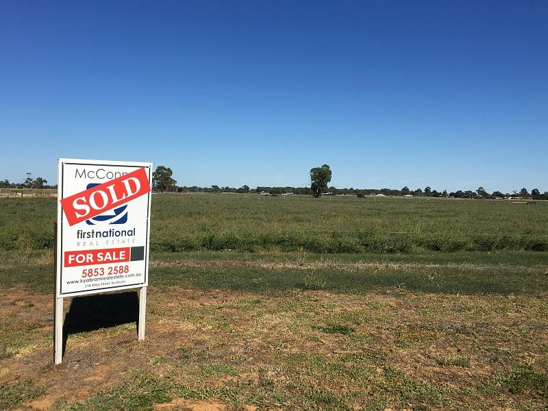 Lot 5  Cooma Road, Kyabram, Vic 3620