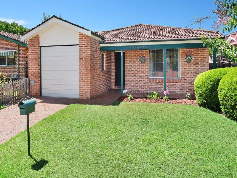 114 John Tebbutt Place, Richmond, NSW 2753