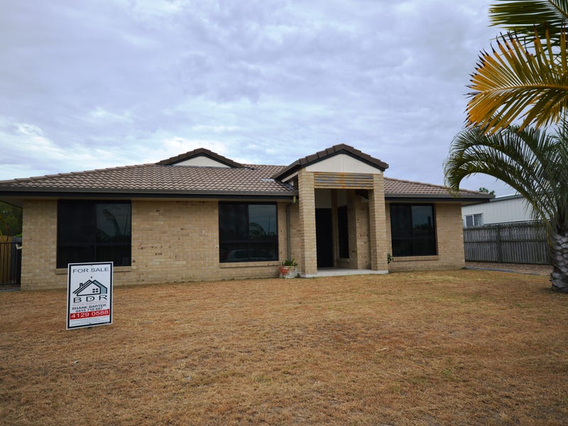 3 Lakes Bvd, Burrum Heads, Qld 4659