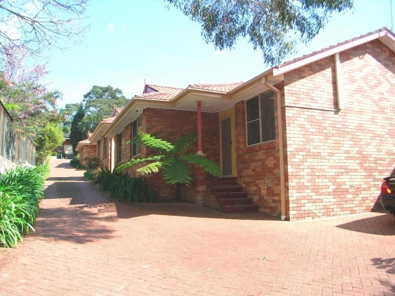 3/101 centaur street, Revesby Heights, NSW 2212
