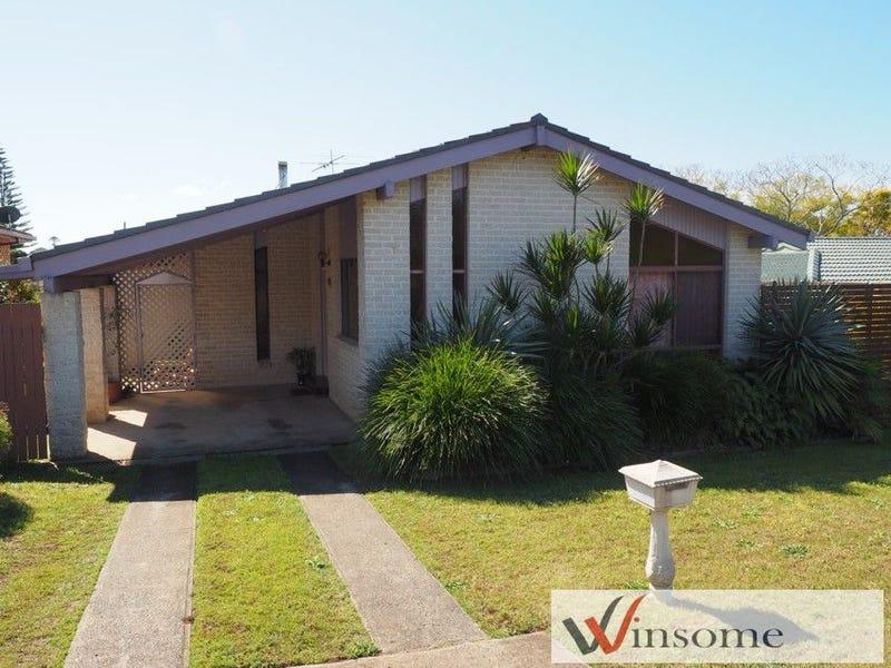 4 Ernest Larkin Street, East Kempsey, NSW 2440