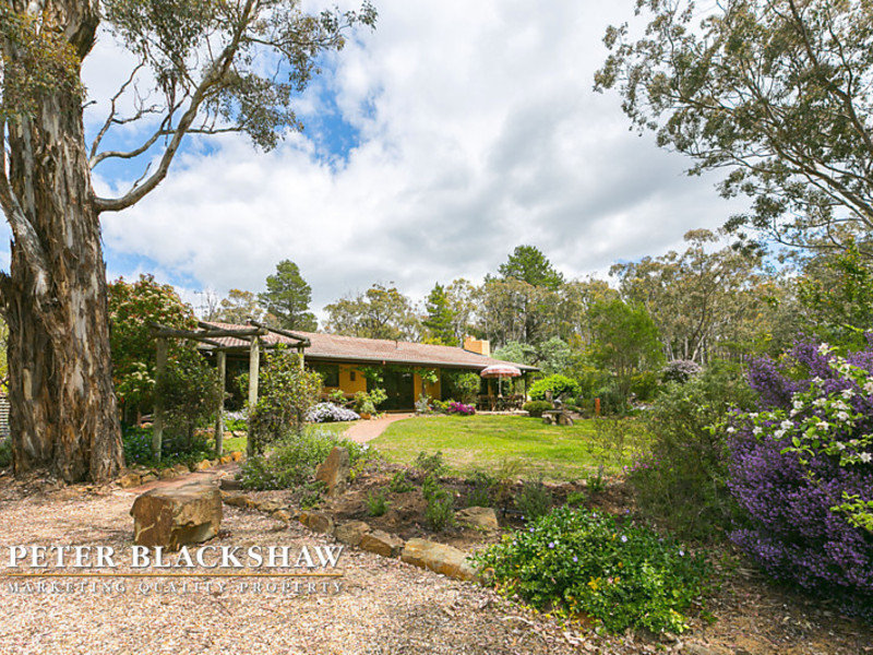 74 Cooper Road, Wamboin, NSW 2620