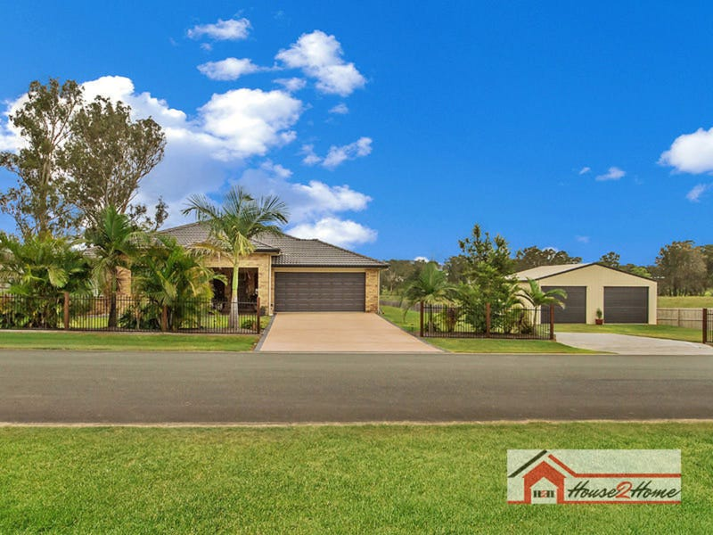 2 Ironbark Court, Stapylton, Qld 4207