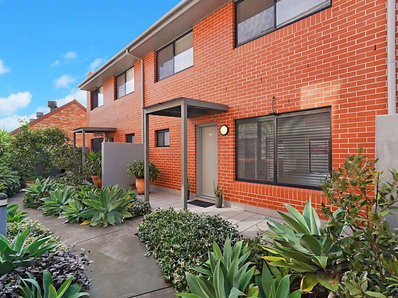 16/34 Cameron Street, Hamilton, NSW 2303