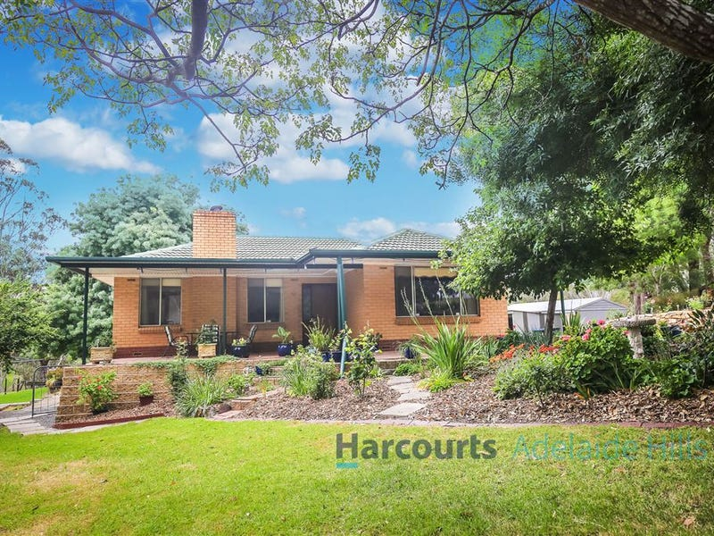 59 Kangaroo Reef Road, Mylor, SA 5153