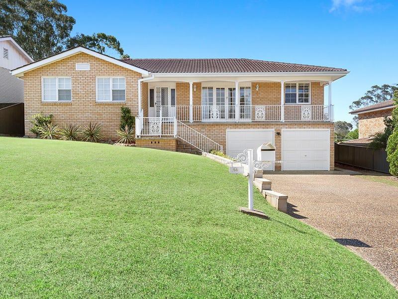 14 Hopson Avenue, Camden South, NSW 2570