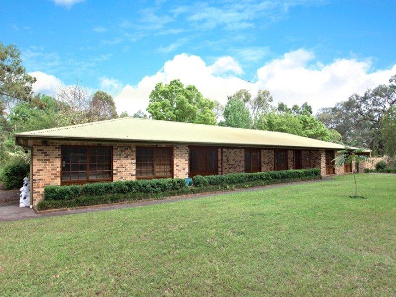 93 Sheredan Road, Castlereagh, NSW 2749