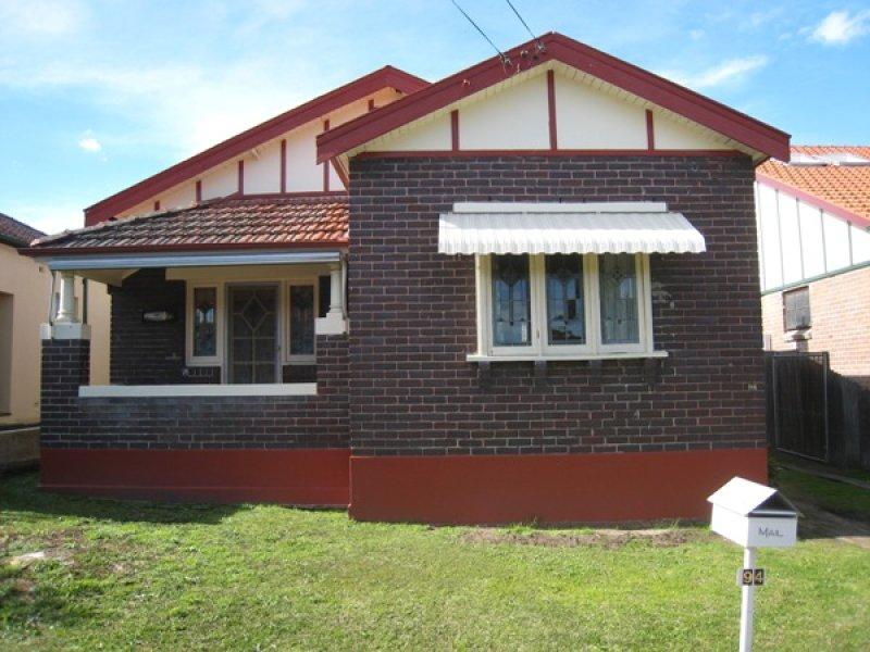 94 Northcote Street, Canterbury, NSW 2193
