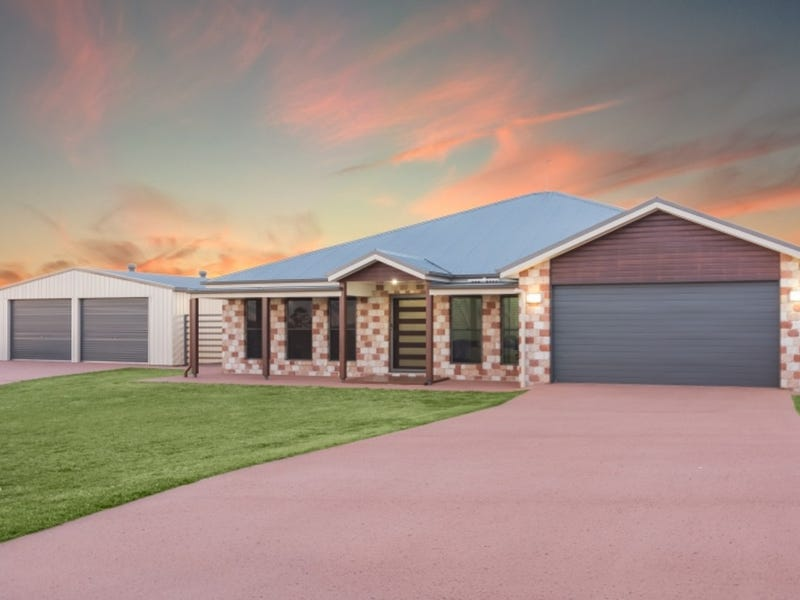 6 Pioneer Way, Gowrie Junction, Qld 4352