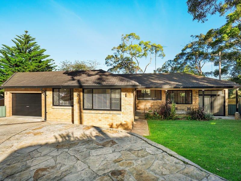 40 Gorada Avenue, Kirrawee, NSW 2232