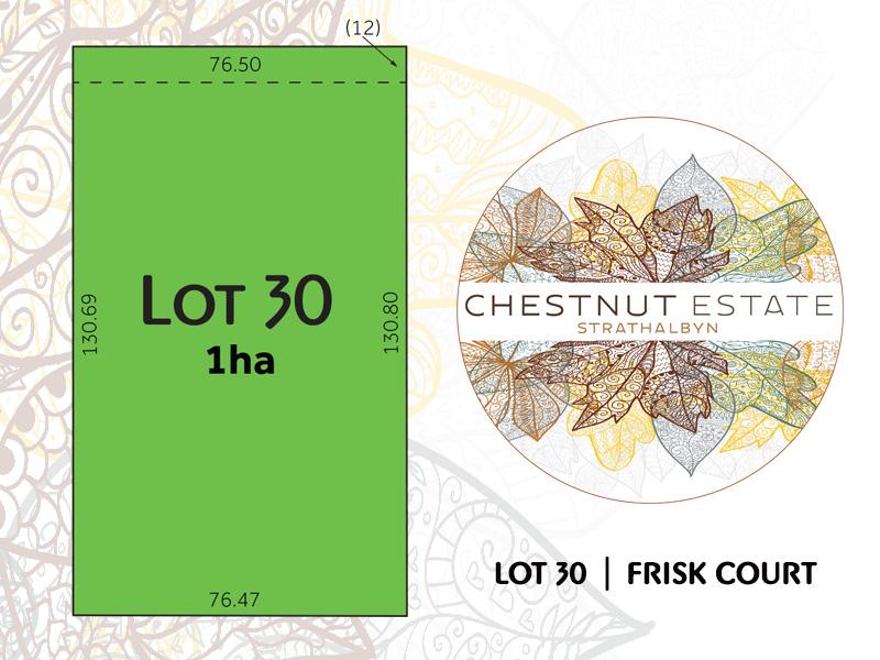 Lot 30, Frisk Court, Strathalbyn, SA 5255