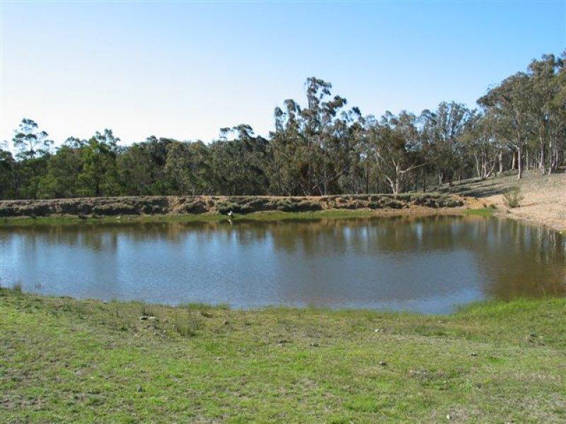 279 COVAN CREEK ROAD, Lake Bathurst, NSW 2580
