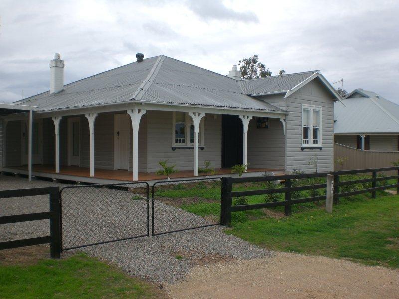 38 Crinoline Street, Denman, NSW 2328