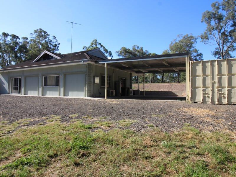 332 (House) Cranebrook Rd, Cranebrook