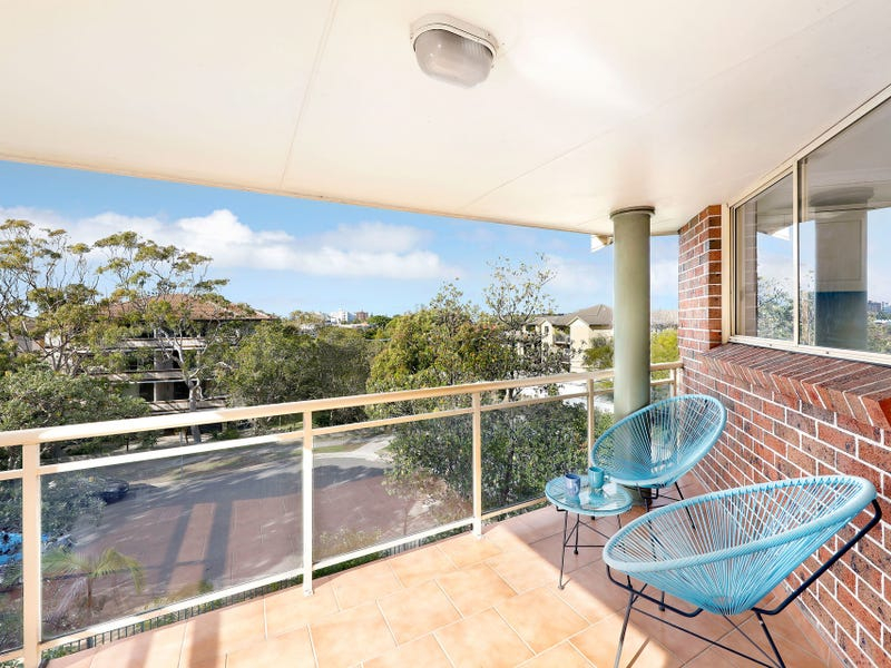 8/7 St Andrews Place, Cronulla, NSW 2230