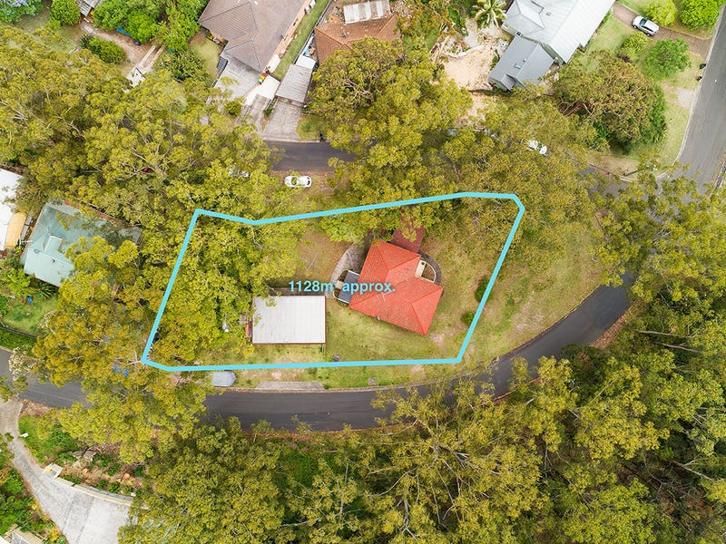 136 The Crescent, Helensburgh, NSW 2508
