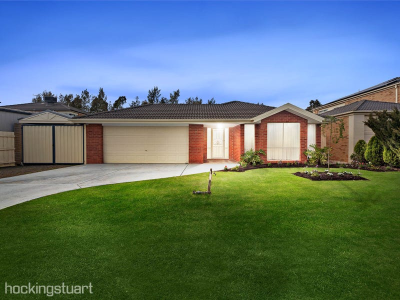 7 Waterdale Close, Melton West, Vic 3337