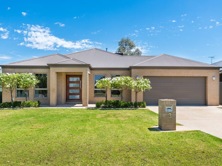 3 Bluff Court, Glenroy, NSW 2640
