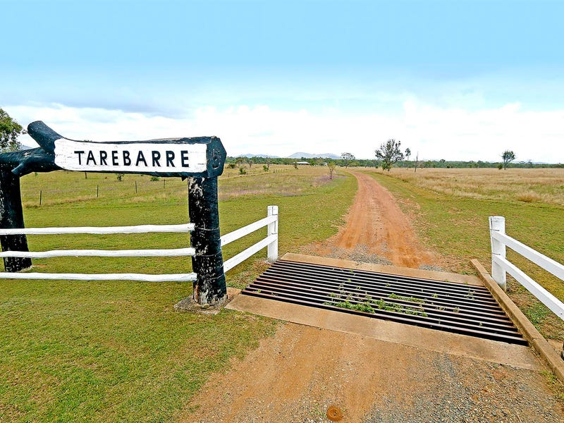 53347 Burnett Highway, Bouldercombe, Qld 4702